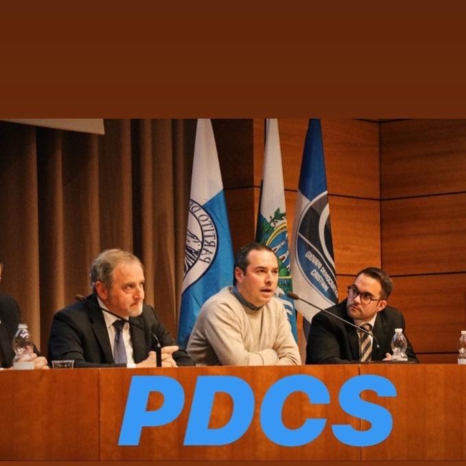 Congresso PDCS