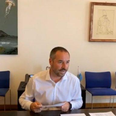 Conferenza Stampa sul Mercato del Lavoro a San Marino