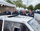 19° Rallylegend a San Marino