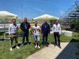 Mondiale SBK al Misano World Circuit