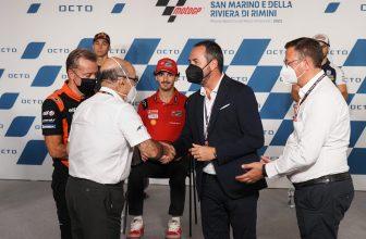 THE BEST GP 2020 Motomondiale