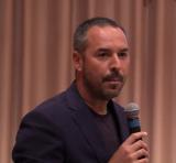 Stefano Bonaccini presenta il suo libro