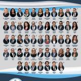 Lista candidati PDCS elezioni 2019